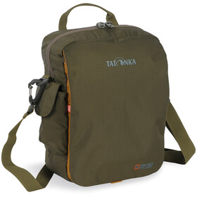 Tatonka Check In XL Schoudertas RFID B, olive